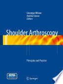 Shoulder Arthroscopy Book