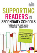 Supporting Readers in Secondary Schools