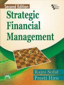Pdf STRATEGIC FINANCIAL MANAGEMENT, SECOND EDITION Telecharger