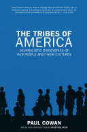 The Tribes of America Book