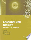 Essential Cell Biology Vol 1
