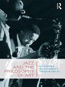 Jazz and the Philosophy of Art Pdf/ePub eBook