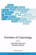 Frontiers of Cosmology ebook