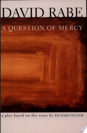 Download A Question of Mercy Free Books - eBookss.Pro