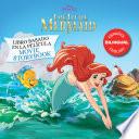 The Little Mermaid  Movie Storybook   Libro basado en la pel  cula  English Spanish   Disney Princess