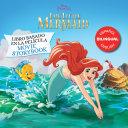 The Little Mermaid: Movie Storybook / Libro basado en la película (English-Spanish) (Disney Princess)