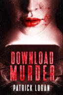 Download Murder: A Terrifying Psychological Murder Mystery