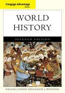 Cengage Advantage Books  World History  Complete Book
