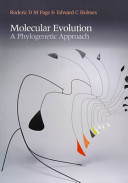 Cover of Molecular Evolution