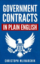 Government Contracts in Plain English