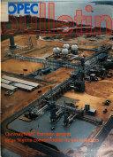 OPEC Bulletin