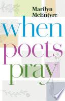 When Poets Pray
