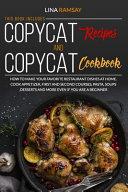Copycat Recipes and Copycat Cookbook