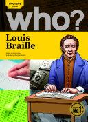 Pdf Who? 11 Louis Braille Telecharger