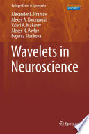 Wavelets in Neuroscience Book