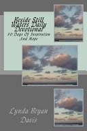 Beside Still Waters Daily Devotional Book PDF