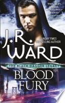Blood Fury Book PDF