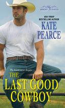 The Last Good Cowboy Pdf/ePub eBook