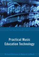 Practical Music Education Technology [Pdf/ePub] eBook