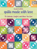 Quilts Made with Love