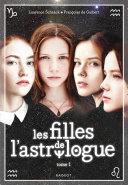 Les filles de l'astrologue - [Pdf/ePub] eBook