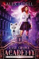 Last Chance Academy