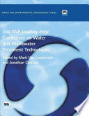 2nd IWA Leading Edge on Water and Wastewater Treatment Technologies Book