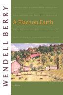 A Place on Earth Pdf/ePub eBook