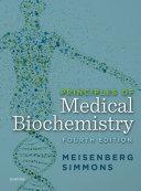 Principles of Medical Biochemistry E-Book Pdf/ePub eBook