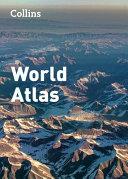 Collins World Atlas  Paperback Edition