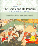 The Earth and Its People Book PDF