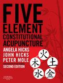Five Element Constitutional Acupuncture E-Book