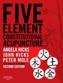 Five Element Constitutional Acupuncture E-Book