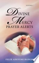 Divine Mercy Prayer Alerts