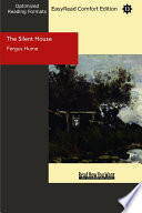 The Silent House (EasyRead Comfort Edition)