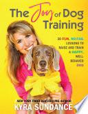 The Joy of Dog Training Book PDF