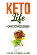 Keto Life Book PDF