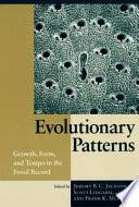 Evolutionary Patterns Book