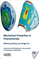 Mechanical Properties of Polycarbonate