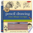 Pencil Drawing / Como Dibujar Con Lapiz