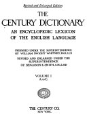 The Century Dictionary,