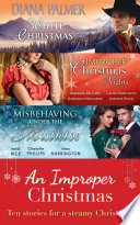 An Improper Christmas Mills Boon E Book Collections
