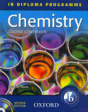 Chemistry Second Edition