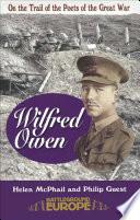 Wilfred Owen Book