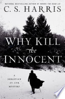 Why Kill the Innocent Book