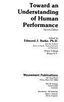 Toward an Understanding of Human Performance
