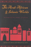 The Arab African And Islamic Worlds