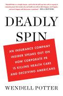 Deadly Spin Pdf/ePub eBook