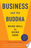 Business And The Buddha Book PDF