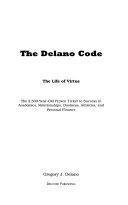 The Delano Code